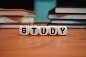 Studeren op studiefinanciering